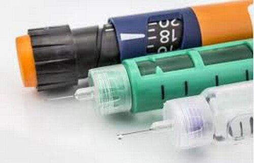قفسههای خالی از انسولین در داروخانهها