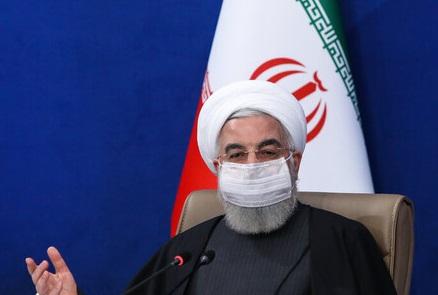 روحانی: قیمت فعلی ارز با واقعیت اقتصاد سازگار نیست