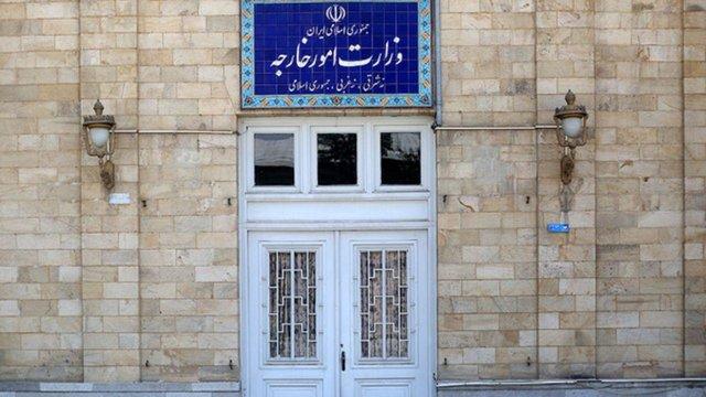 ترکیه سفیر ایران را احضار کرد/ تهران جواب داد