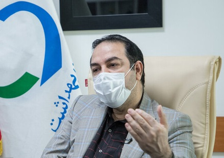 وزارت بهداشت: تزریق ماهانه ۲۰ میلیون واکسن کرونا در کشور از تیر ماه