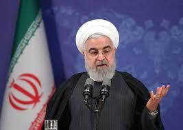 روحانی: از بس برجام بزرگ بود دنیا توطئه کرد که کمر آن را بشکند/ آدم خاصی مثل ترامپ آمد و مجری توطئهها علیه برجام شد