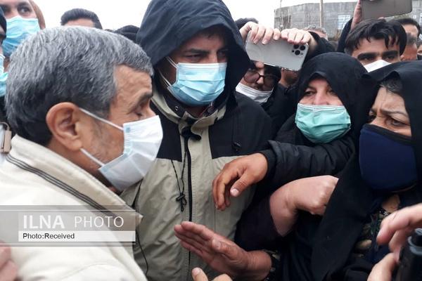 نماینده مجلس: سفر احمدی نژاد به سی سخت چه دردی از مردم دوا میکند؟