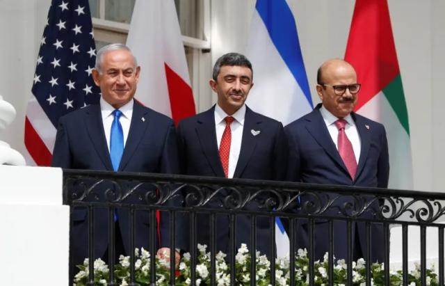 رایزنی اسراییل با 3 کشور عربی برای تشکیل ائتلاف ضد ایرانی