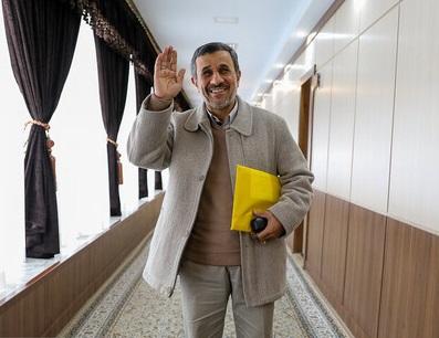 دوباره احمدی نژاد، دوباره ادعای ترور به وقتِ انتخابات