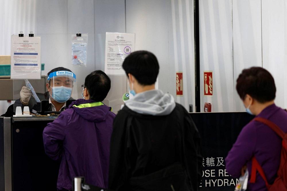 سواب مقعدی کرونا دردسر تازه چین/ شکایت دیپلماتهای آمریکایی و اعتراض ژاپن