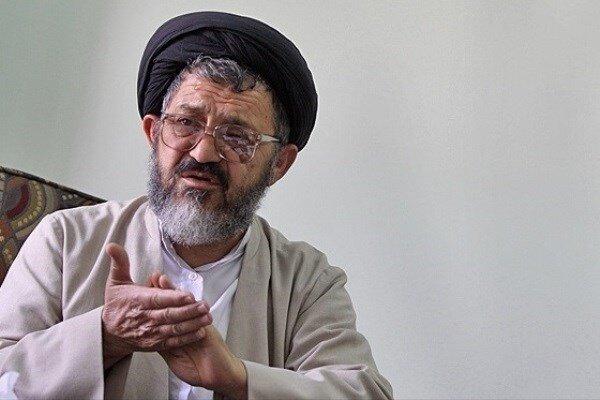 عضو جامعه روحانیت مبارز: کاندیداهای ۱۴۰۰ بدانند که سر سفره چرب و نرمی نخواهند نشست