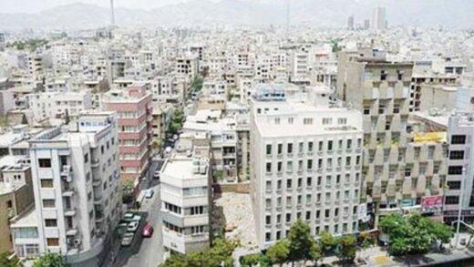 چرا در مناطق خطرناک و زلزله خیز تهران همچنان آپارتمان میسازند؟