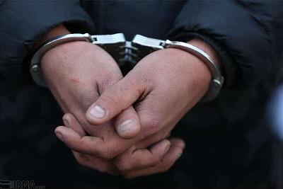 دستگیری بزرگترین قاچاقچی دارو/ متهم با قرار ۲ هزار و ۲۲۲ میلیارد ریالی روانه زندان شد