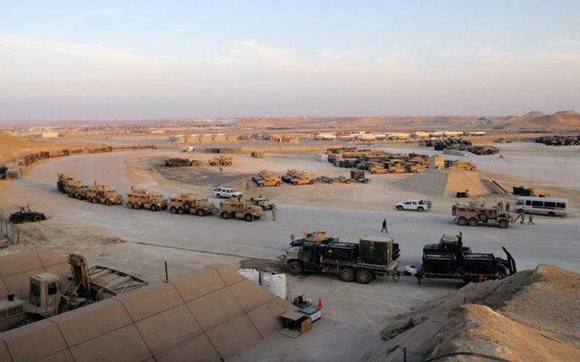 آمریکا اصابت ۱۰ موشک به عین الاسد را تایید کرد/ مرگ یک پیمانکار غیرنظامی