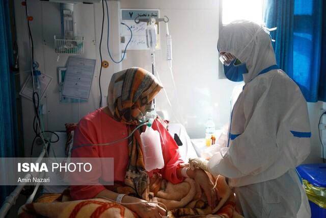 کمبود پرستار در بیمارستان های اهواز/ تخلیه تختها برای بستری بیماران کووید