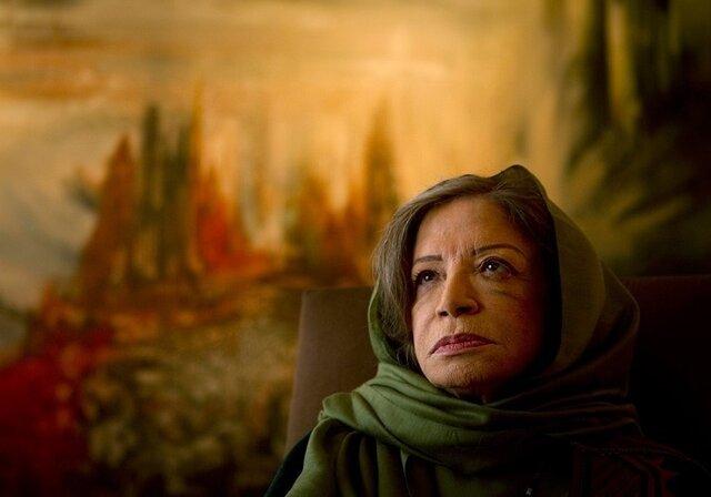 ایران درّودی