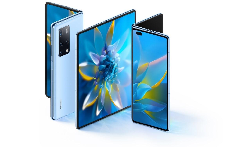 بیش از 1 میلیارد گوشی هوشمند هوآوی در جهان فعال است