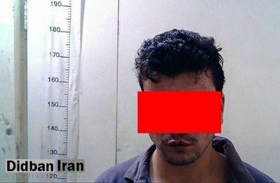 بازداشت مرد متجاوز به زنان تنها در شرق تهران