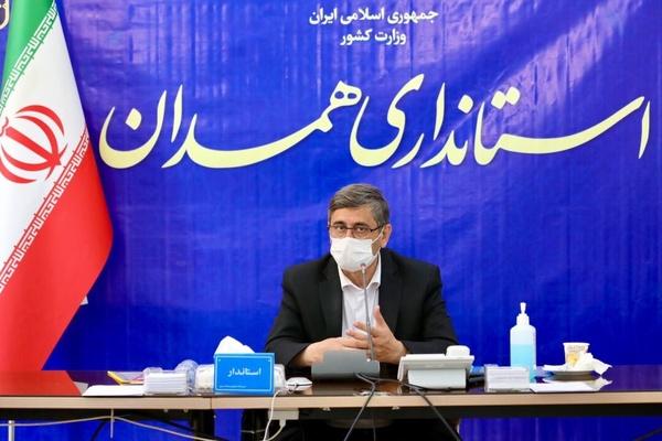استاندار همدان: غار علیصدر تا پایان ماه رمضان تعطیل است