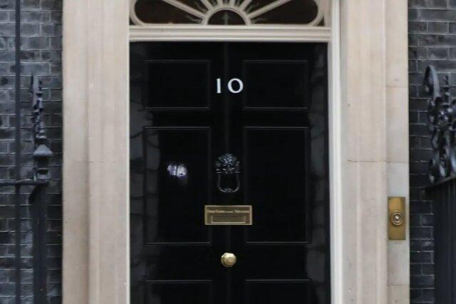 ۲/۶ میلیون پوند هزینه نوسازی مرکز کنفرانسهای خبری به سبک کاخ سفید در دفتر نخستوزیری انگلیس