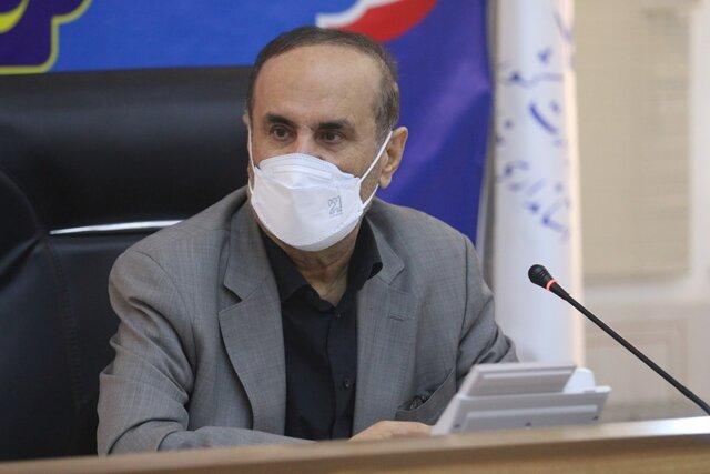 ۲۴۴ فوتی کرونا در خوزستان در کمتر از یک ماه / شناسایی تاکنون بیش از ۴۰ هزار بیمار