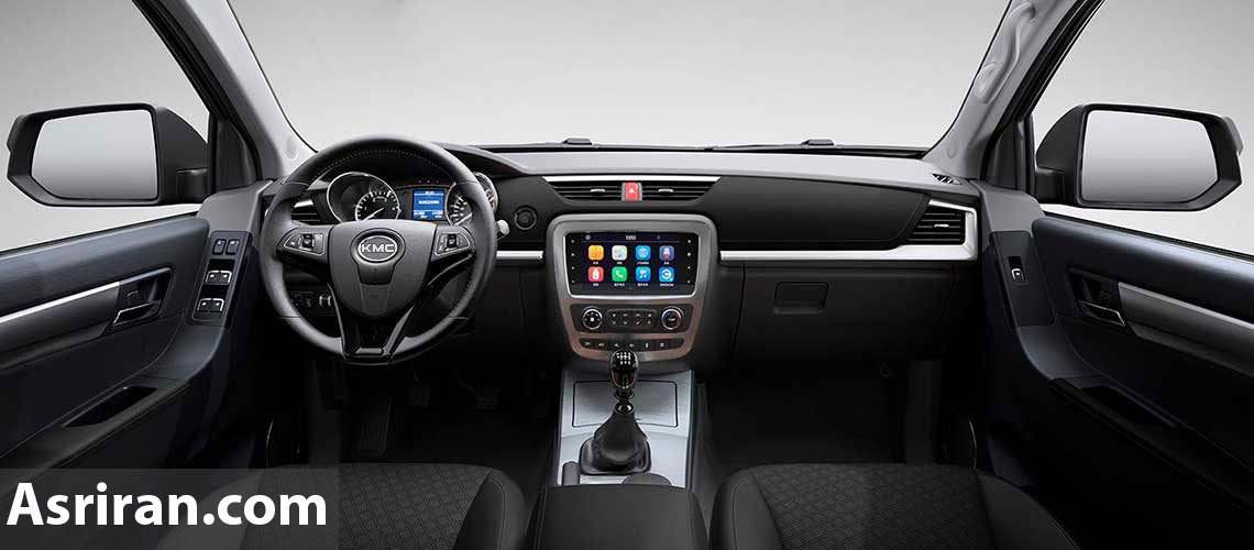 نگاهی به روند تولید خودروی جدید