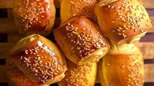 آموزش شیرینی دانمارکی