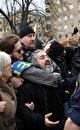 معترضان سوئدی علیه محدودیتهای کرونایی (+عکس)