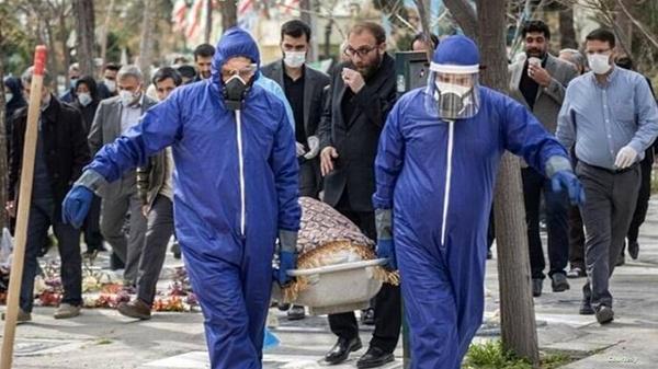 بیخیالی مردم خوزستان نسبت به کرونا و بیتوجهی دولت نسبت به قرنطینه