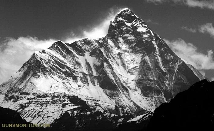همکاری هسته ای امریکا و هند در کوهستان و