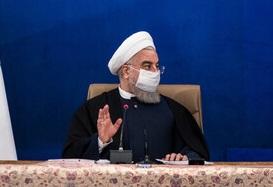 روحانی: سال آینده سال غلبه بر کرونا است