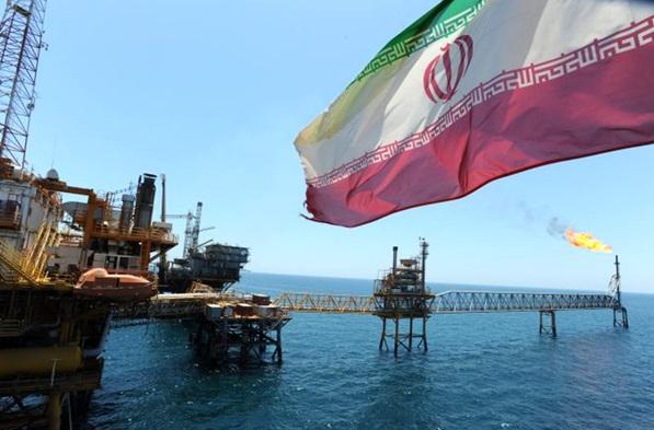 گزارش رویترز از افزایش صادرات نفت ایران
