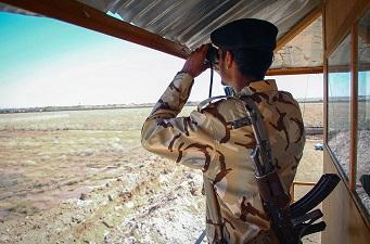 آذربایجان غربی/ شهادت سرباز وظیفه هنگ مرزی در ارومیه