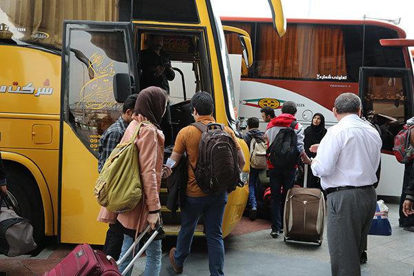 چرا سفر با وسایل حمل و نقل عمومی آزاد است؟