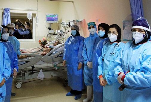 اعلام شرایط اعطای مرخصی تشویقی به پرستاران