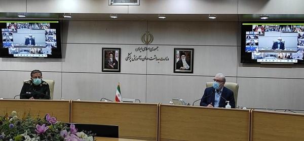 وزیر بهداشت: التماس میکنم مردم سفر نروند/ حتی اگر تمام دروازهها باز بود، حضرت عباسی سفر نروید