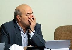 رئیس سازمان محیط زیست به اتهام توهین به امام خمینی (ره) محکوم شد