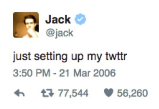 یک ایرانی بالاترین پیشنهاد را برای خرید اولین توئیت تاریخ داد