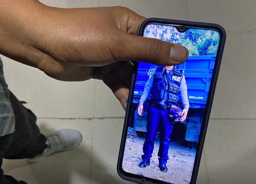 فرار افسران پلیس میانمار به هند/ دلیل: سرپیچی از دستور کشتار معترضان