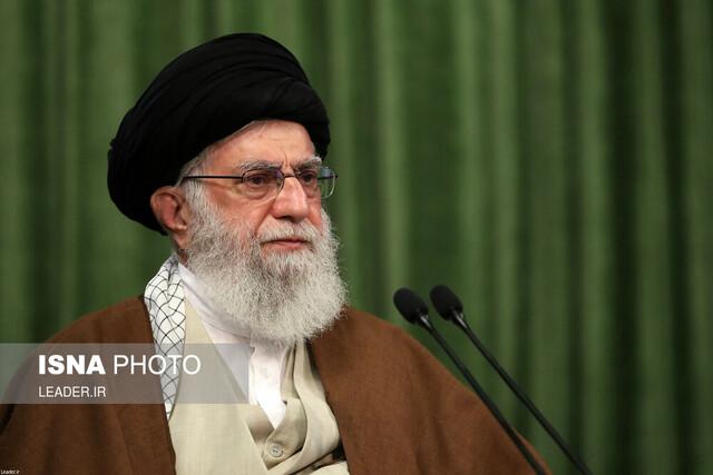 سخنرانی مقام معظم رهبری در روز عید مبعث تا ساعاتی دیگر
