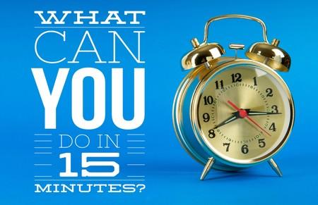 قانون 15 دقیقه چیست؟