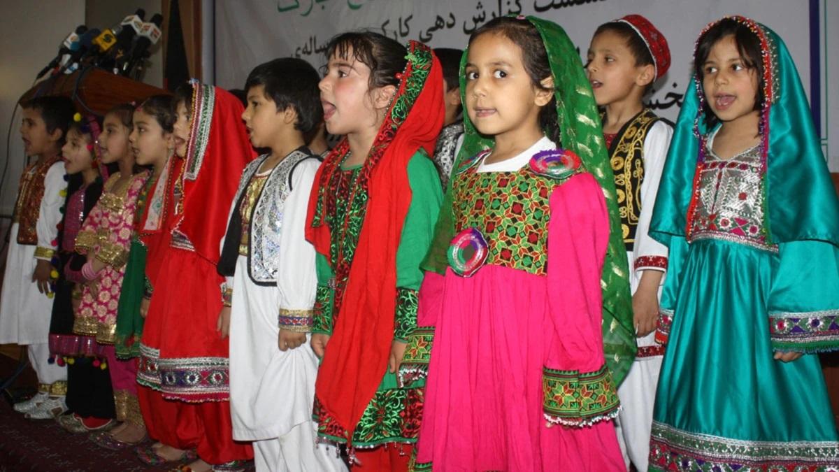 آواز زنان افغانستان