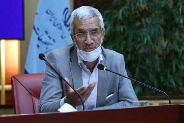 دکتر غلامحسین رحیمی