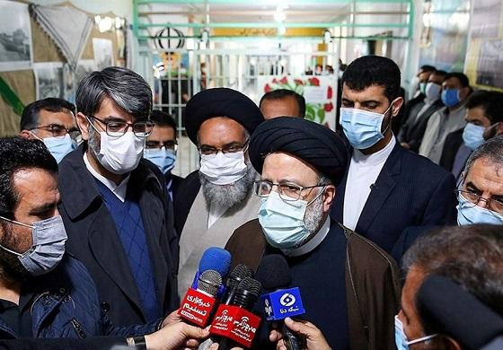 رئیس قوه قضاییه: رکود کارخانه ها انسان را غصه دار میکند
