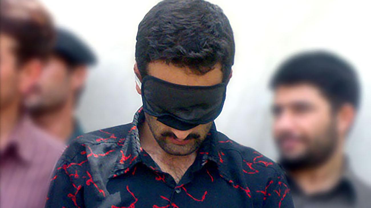 این مرد 10 زن را به قتل رساند/ در کرج دستگیر شد (+عکس)