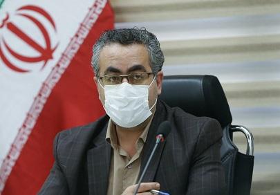 جهانپور: برای ایمنی جمعی در برابر کرونا باید ۵۶ میلیون ایرانی واکسینه شوند