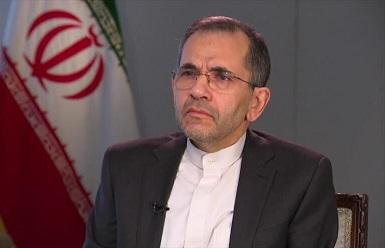 ایران اتهام دخالت در حملات عراق را رد کرد
