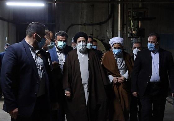دستور رئیس قوه قضائیه برای راهاندازی خط تولید چوب و کاغذ در مازندران