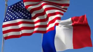 وزرای خارجه فرانسه و آمریکا درباره ایران رایزنی کردند