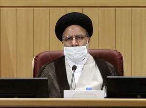 رئیس قوه قضاییه: بیش از ٢٠ هزار زندانی تعیین تکلیف شدند
