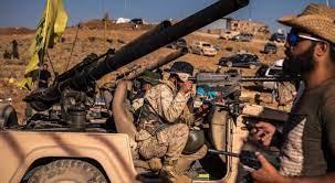 ژنرال اسرائیلی: در جنگ آینده با حزبالله لبنان ۲۰۰۰ موشک روزانه به ما شلیک میشود