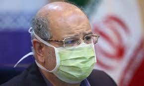 ثبت ۸۰ مورد مبتلای قطعی به کرونا انگلیسی در تهران