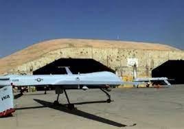 حمله راکتی به پایگاه البلد در شمال عراق