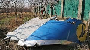 انتشار گزارش سرنگونی هواپیمای اوکراین: اپراتور سامانه موشکی منتظر دستور از مرکز نمانده است/ تبادل پیامها موفقیتآمیز نبود/ اصابت ۳۰۰۰ ترکش موشک به هواپیما