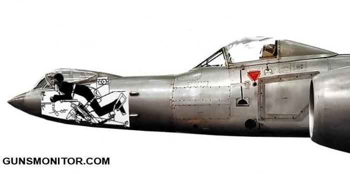 بدترین نمونه طراحی کابین خلبان! (+عکس)